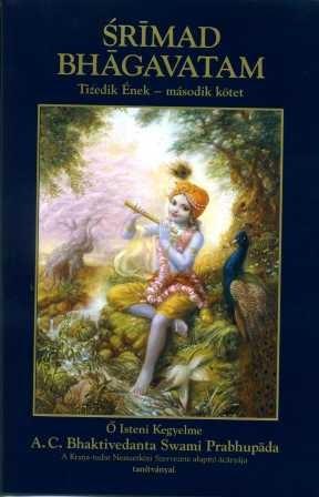 Srimad Bhagavatam 10.ének 2.rész