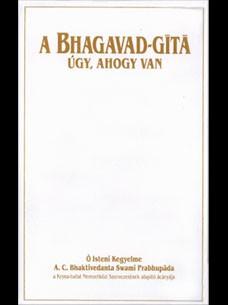 Bhagavad-Gita, zseb méretű