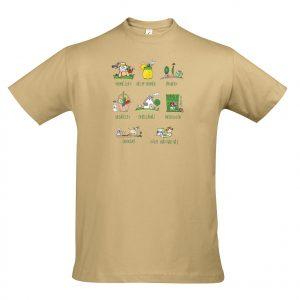 Öko-völgy póló