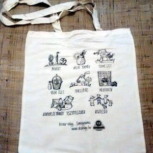 Ruha táska