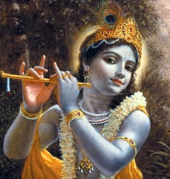 Catur dhama Mahima - Krisna candrastakam (mp3) - letölthető