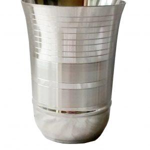 Rozsdamentes acél pohár