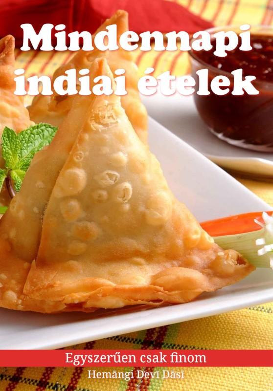 Mindennapi indiai ételek - pdf - letölthető