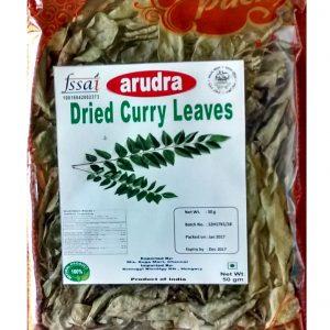 Curry levél