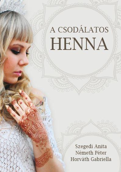A csodálatos henna