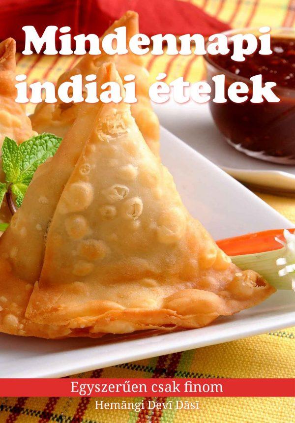 Mindennapi indiai ételek