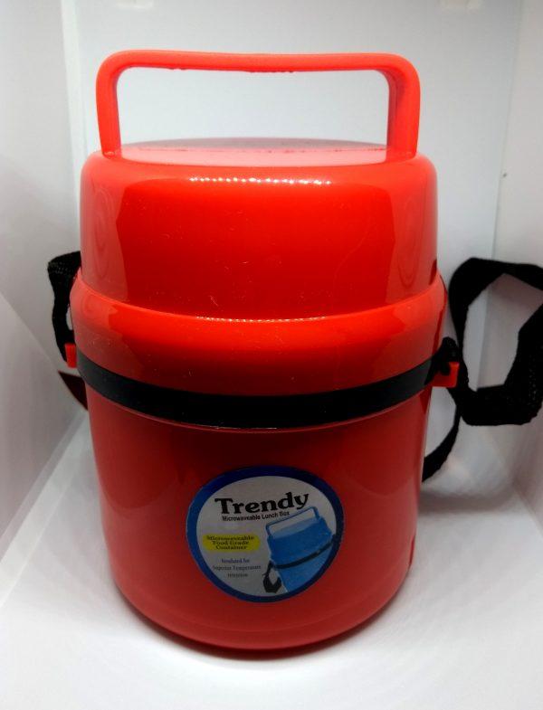 Trendy étel termosz - 2 részes