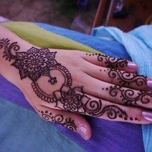 Henna por