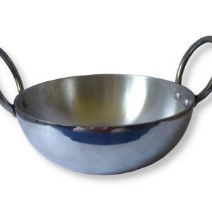 Kadahi wok