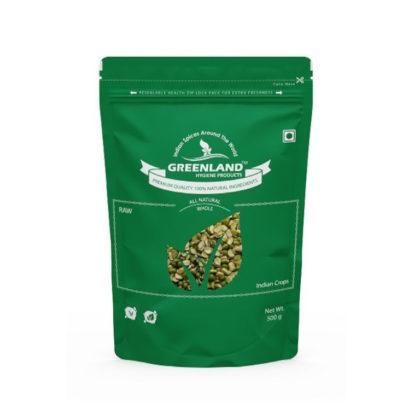 Bio Zöld Mung dhal 500 g