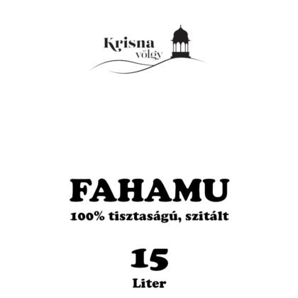 Fahamu 15 l