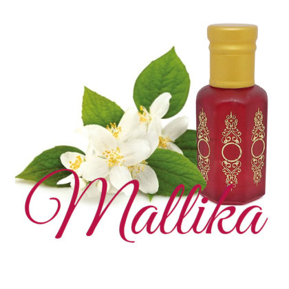 Mallika parfüm olaj