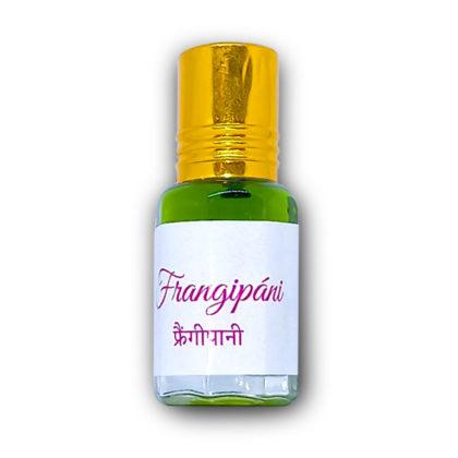 Frangipani parfümolaj