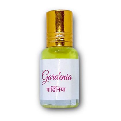 Gardenia parfümolaj
