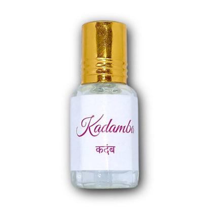 Kadamba parfümolaj